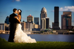 Louisville Wedding Photo