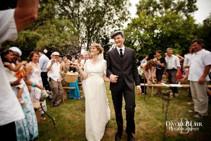 Blair schmoeger wedding