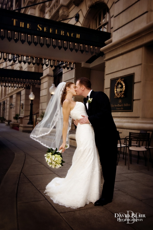 Seelbach Hotel - Seelbach Hilton Wedding | Seelbach Weddings | Seelbach Hotel Weddings