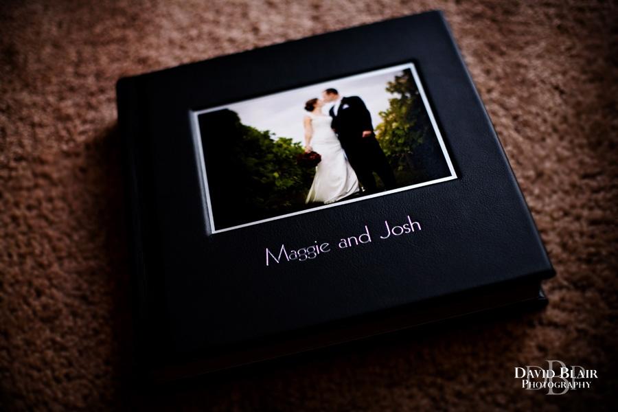 Wedding Albums Louisville Leather Wedding Album Louisville Wedding Albums
