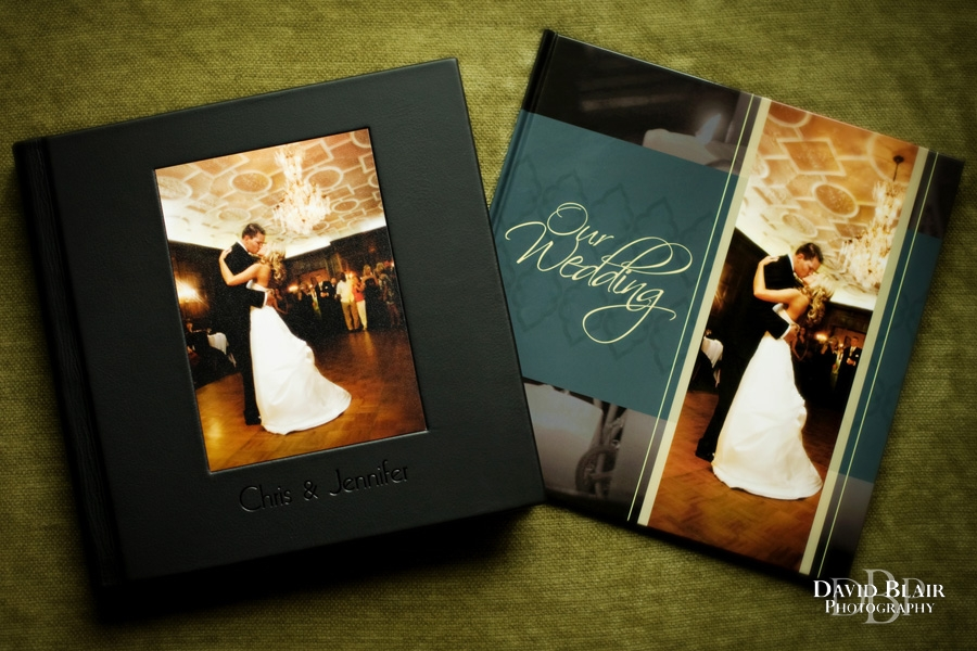 Coffee Table Books Leather Wedding Albums